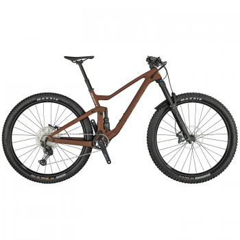 2021 Scott Genius 930 29er Full Suspension Mountai...