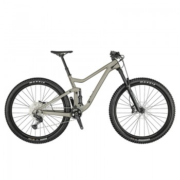 2021 Scott Genius 950 Mountain Bike