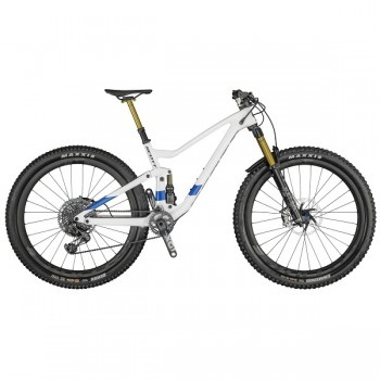 2021 Scott Genius 900 Tuned AXS 29er Mountain Bike