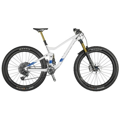 2021 scott genius 950 mountain bike sgmb950