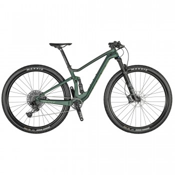 2021 SCOTT CONTESSA SPARK RC 900 COMP