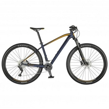 2021 Scott Aspect 930 Hardtail Mountain Bike