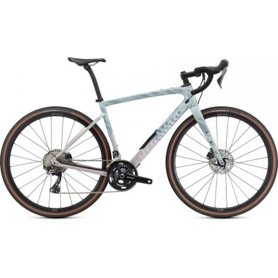 2021 Specialized Diverge Comp Carbon Gravel Bike