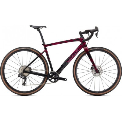 2021 Specialized Diverge Expert Carbon Gravel Bike