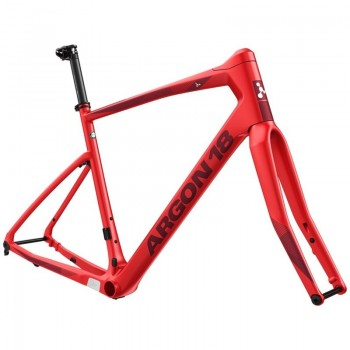 2020 ARGON 18 KRYPTON CS DISC ROAD FRAMESET
