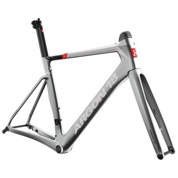 2020 ARGON 18 NITROGEN DISC ROAD FRAMESET