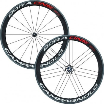 Campagnolo Bora One 50 Tubulars Road Wheelset