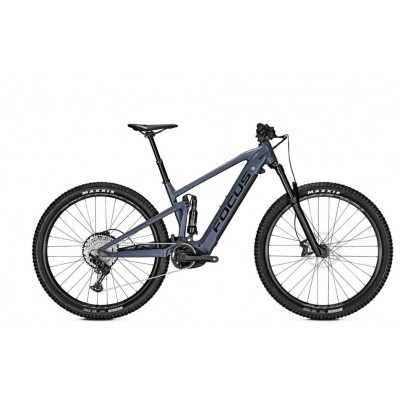 2020 FOCUS JAM2 6.7 NINE ELECTRIC MOUNTAIN BIKE