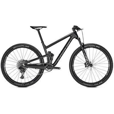 2020 FOCUS O1E 8.7 MOUNTAIN BIKE