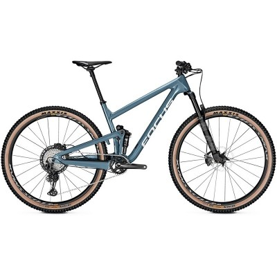 2020 FOCUS O1E 8.8 MOUNTAIN BIKE
