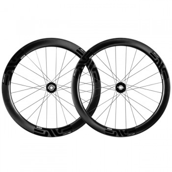 Enve SES 4.5 AR Carbon Disc Road Wheelset