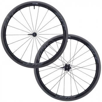 Zipp 303 NSW Carbon Clincher Tubeless Wheelset - P...