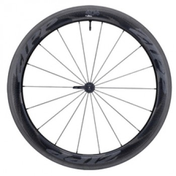Zipp 404 NSW Carbon Clincher Tubeless Front Wheel ...