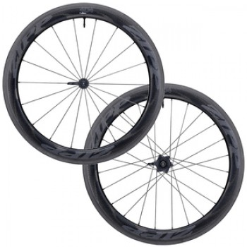 Zipp 404 NSW Carbon Clincher Tubeless Wheelset