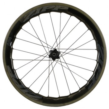 Zipp 454 NSW Carbon Clincher Rear Road Wheel
