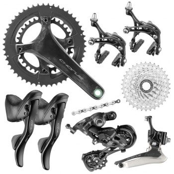 Campagnolo Chorus 12 Speed Groupset