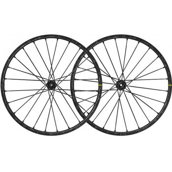 Mavic Deemax Pro Sam Hill 29 Boost MTB Wheel Set