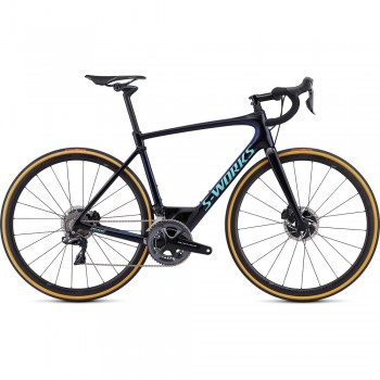 2019 Specialized S-Works Roubaix Dura-Ace Di2 Disc...