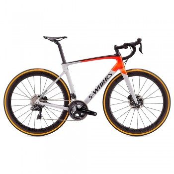 2020 Specialized S-Works Roubaix Dura-Ace Di2 Disc...