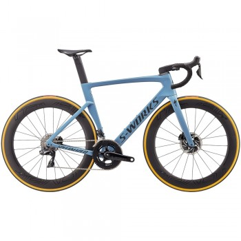 2020 Specialized S-Works Venge Dura-Ace Di2 Disc R...