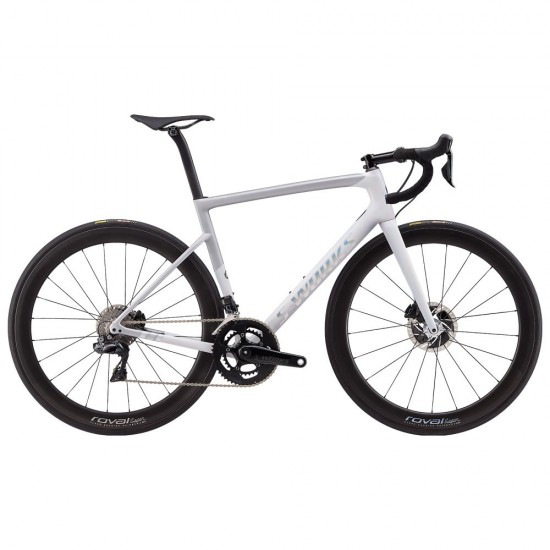 2020 Specialized Sagan Collection S-Works Tarmac SL6 Disc Road Bike