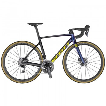 2020 Scott Addict Rc Pro Road Bike