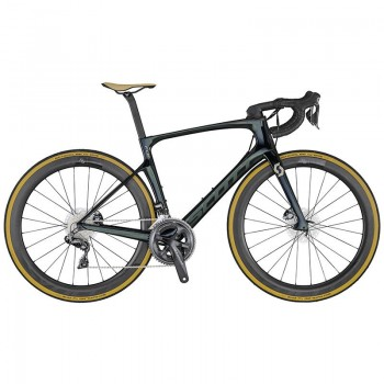 2020 Scott Foil 10 Road Bike