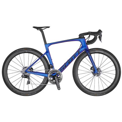 2020 Scott Foil Premium Road Bike