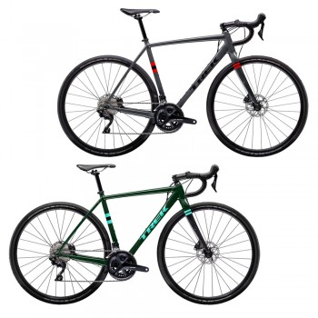 2020 TREK CHECKPOINT ALR 5 DISC GRAVEL ROAD BIKE