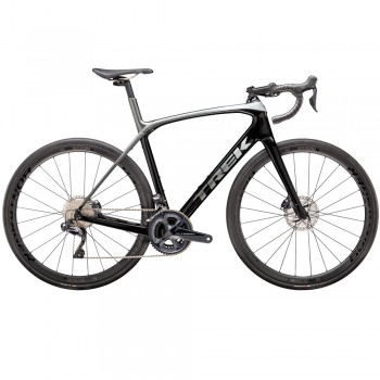 2020 TREK DOMANE SLR 7 DISC ROAD BIKE