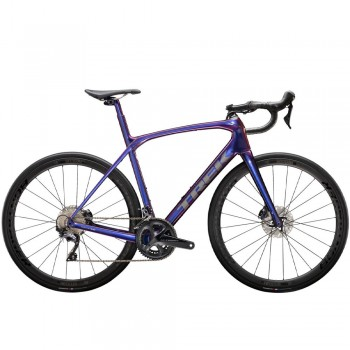 2020 TREK PROJECT ONE DOMANE SLR 6 DISC ROAD BIKE