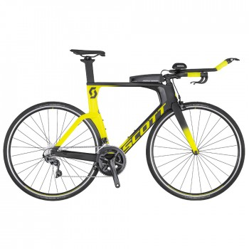 2020 SCOTT PLASMA 10 TRIATHLON BIKE