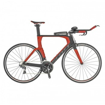 2019 SCOTT PLASMA 10 TT/TRIATHLON BIKE