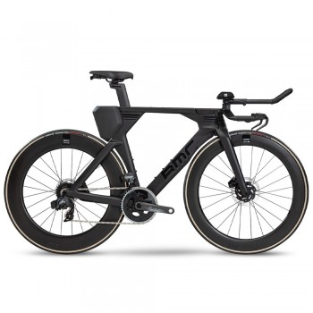 2020 BMC TIMEMACHINE 01 ONE FORCE ETAP AXS DISC TR...