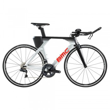 2020 BMC TIMEMACHINE 02 ONE ULTEGRA DI2 TRIATHLON ...