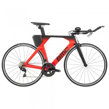 2020 BMC TIMEMACHINE 02 TWO 105 TRIATHLON BIKE