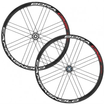 Campagnolo Bora One 35 Disc Carbon Clincher 700c R...