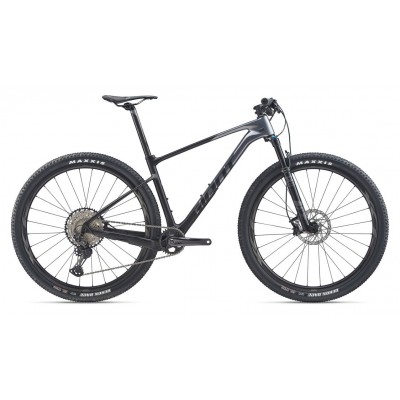 2020 Giant XTC Advanced 29er 1 Hardtail Mountain B...