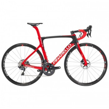 2020 PINARELLO PRINCE FX ULTEGRA DISC ROAD BIKE