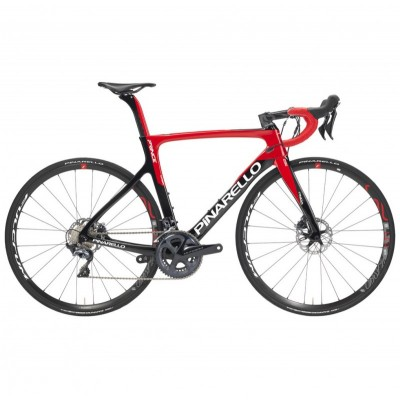2020 PINARELLO PRINCE ULTEGRA DI2 DISC ROAD BIKE