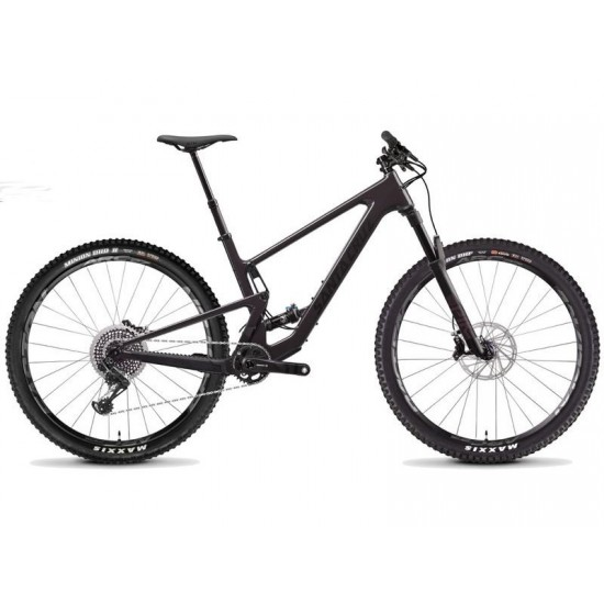 2020 santa cruz tallboy cc xo1 29er mountain bike sctllb