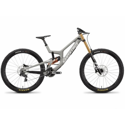 2020 SANTA CRUZ V10 CC DH S 29 MOUNTAIN BIKE