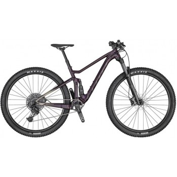 "2020 Scott Contessa Spark 930 29"" Full Suspen..."