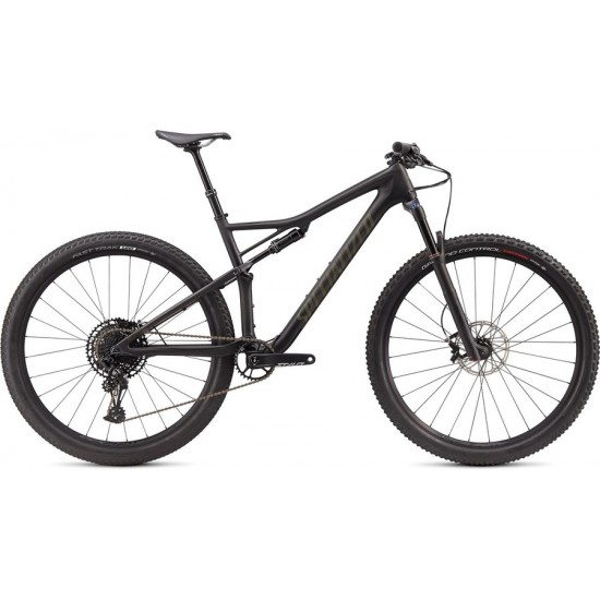 2020 Specialized Epic Comp Carbon Evo 29 Full Suspension Mountain Bike
