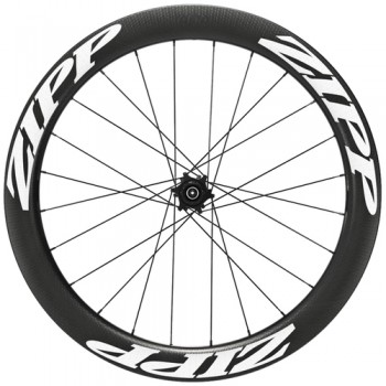Zipp 404 Carbon Clincher Tubeless Disc 700c Front ...