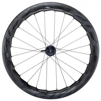 Zipp 454 NSW Carbon Clincher Tubeless Disc 700c Re...